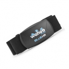 Wahoo Fitness Blue HR Bluetooth iPhone 4S/5 kompatibler Brustgur